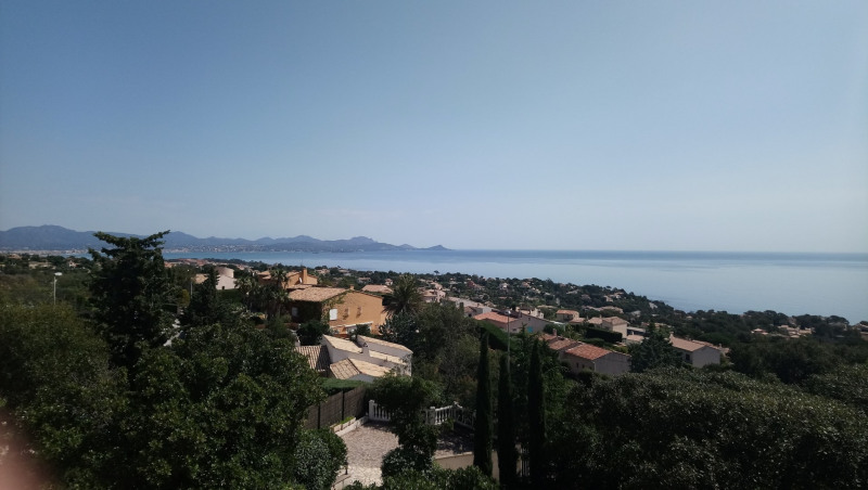 Location vacances maison / villa Les issambres 2 500€ - Photo 3