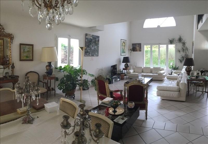 Vente de prestige maison / villa Chambourcy 1290000€ - Photo 5