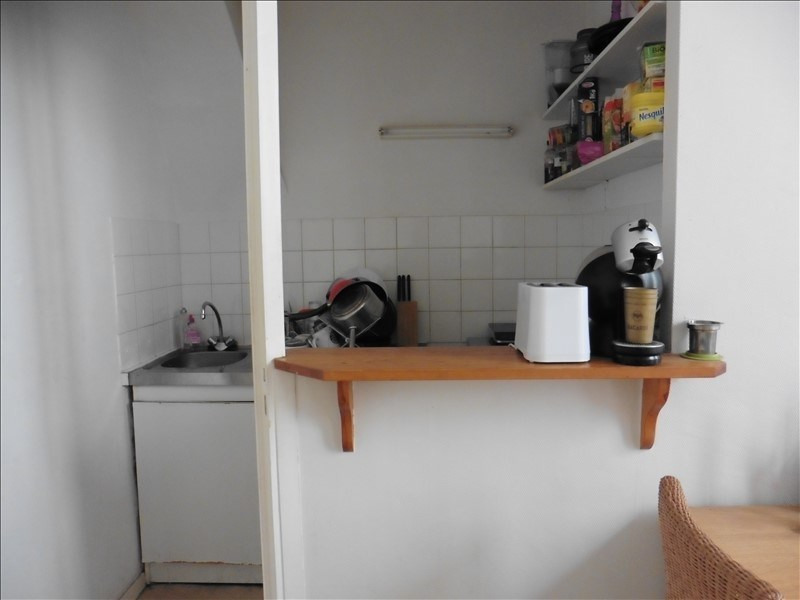 Rental apartment Toulouse 550€ CC - Picture 3