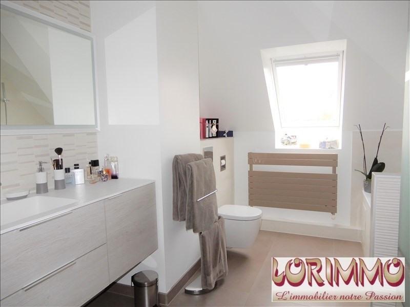 Vente maison / villa Mennecy 516000€ - Photo 8