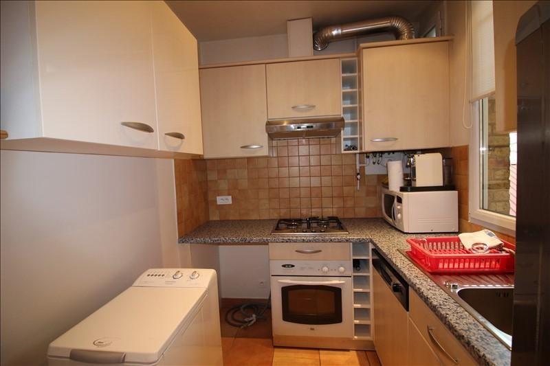 Rental apartment Boulogne billancourt 1520€ CC - Picture 7