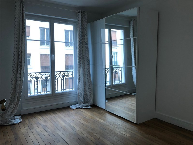 出租 公寓 Paris 15ème 1570€ CC - 照片 5