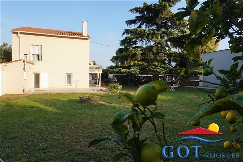 Verkoop  huis Perpignan 525000€ - Foto 2