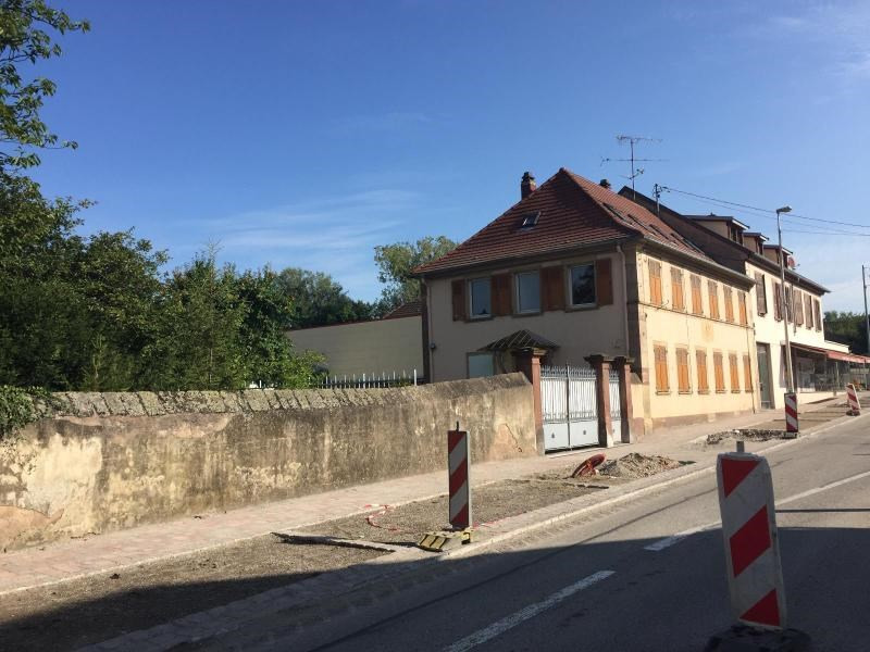 Verkoop  flatgebouwen Wasselonne 406600€ - Foto 1