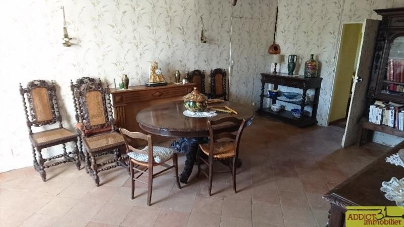 Vente maison / villa Secteur rabastens 267000€ - Photo 2