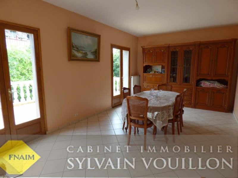 Vente maison / villa Villers sur mer 390000€ - Photo 4
