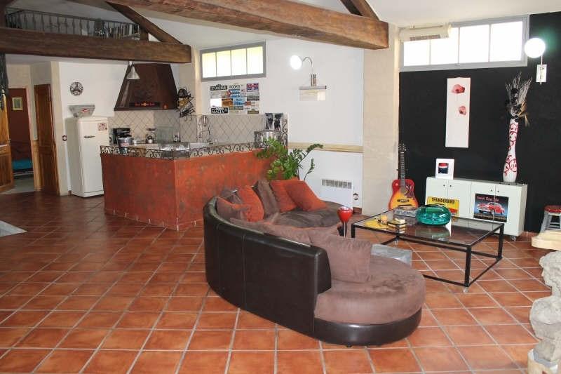 Vente maison / villa Sollies pont 413000€ - Photo 4