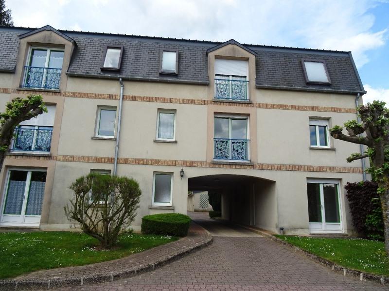 Rental apartment Villers cotterets 394€ CC - Picture 1