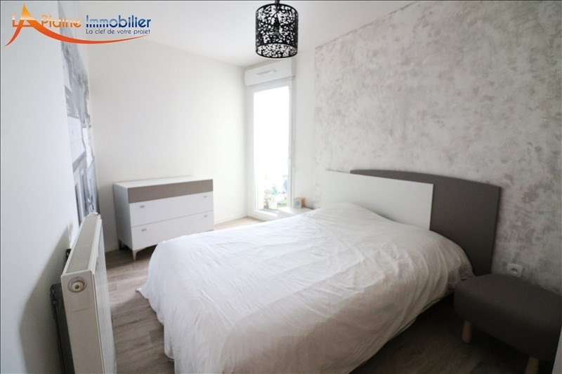 Sale apartment La plaine saint-denis 284000€ - Picture 4