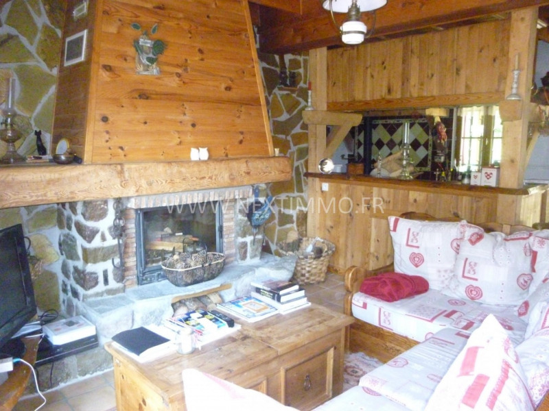 Vente maison / villa Belvédère 400000€ - Photo 3