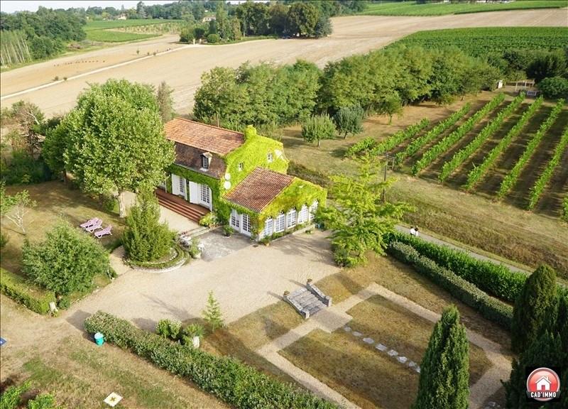 Sale house / villa Bergerac 398000€ - Picture 1