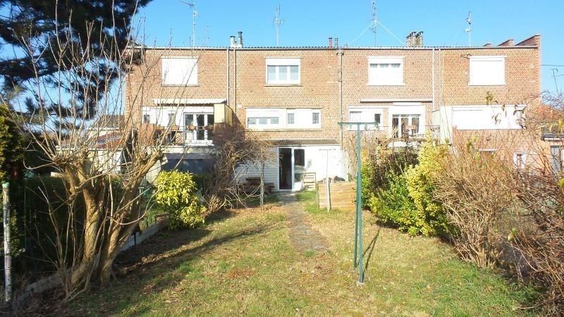 Maisons vendre sur saint saulve 59880 4 r cemment for Piscine st saulve