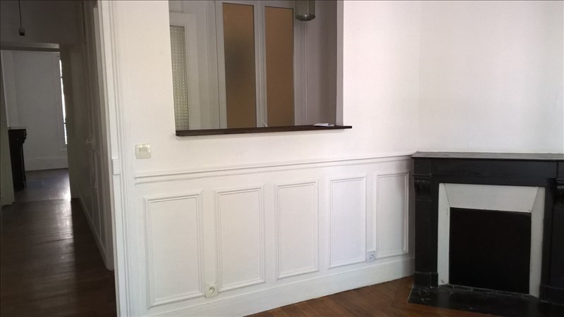 Vente appartement Paris 20ème 349 000€ - Photo 2