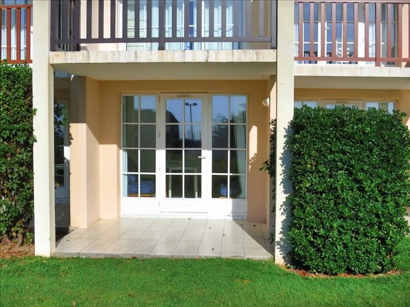 Revenda apartamento Talmont st hilaire 63200€ - Fotografia 2