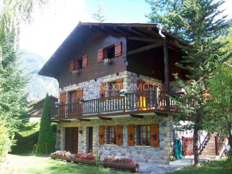 Vente maison / villa Saint-martin-vésubie 395000€ - Photo 4