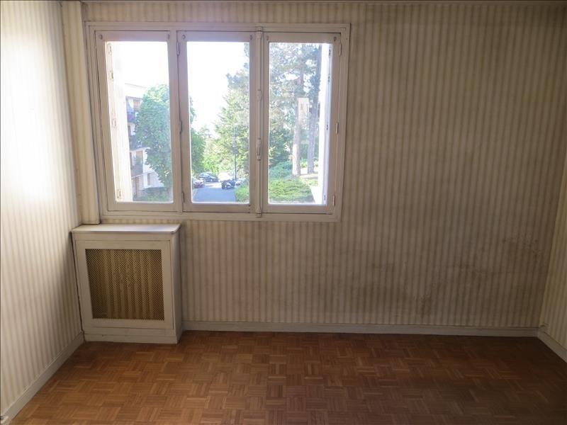 Sale apartment Clamart 238500€ - Picture 8