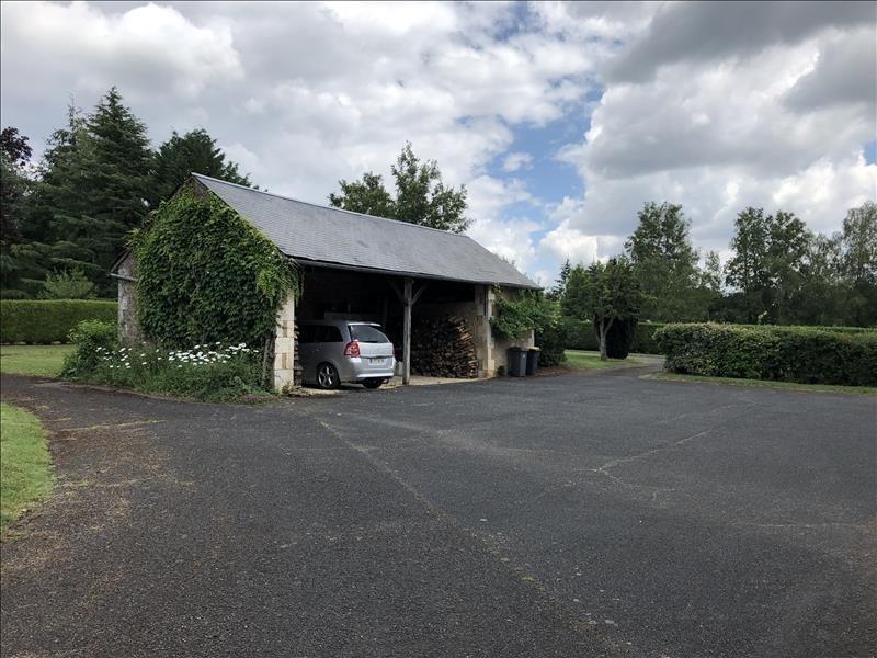 Venta  casa Poitiers 465000€ - Fotografía 3
