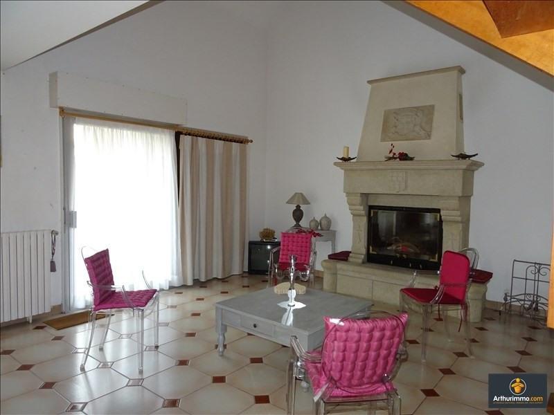 Sale house / villa Plerin 332800€ - Picture 5