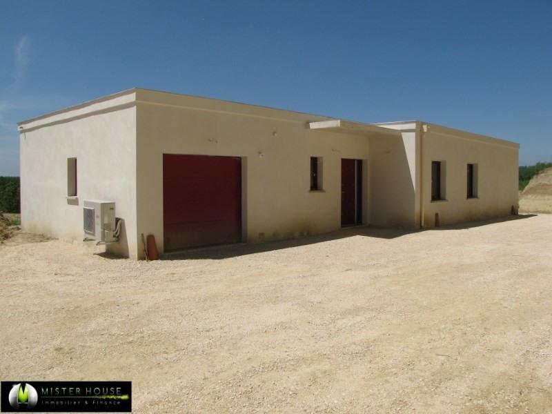 Vendita casa Lamothe capdeville 273500€ - Fotografia 3