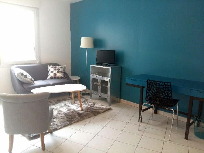 Locação apartamento Villeurbanne 596€ CC - Fotografia 1