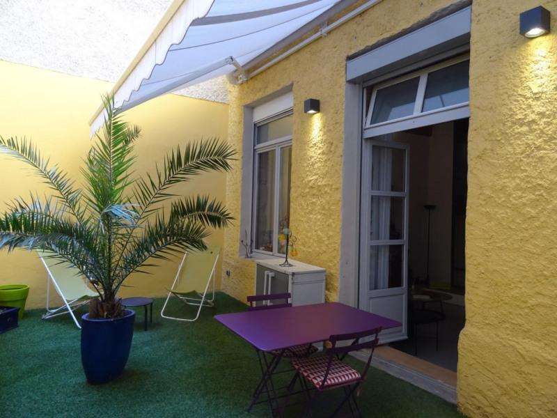 Sale apartment Lyon 4ème 449000€ - Picture 1