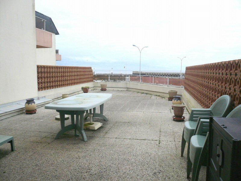 Vente appartement Grandcamp maisy 212 000€ - Photo 4