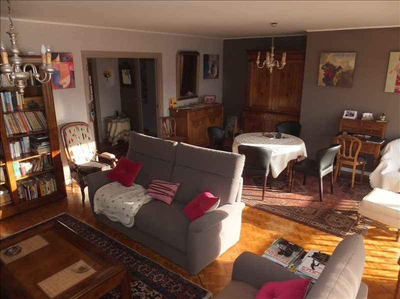Sale apartment Chambery 290 000€ - Picture 4