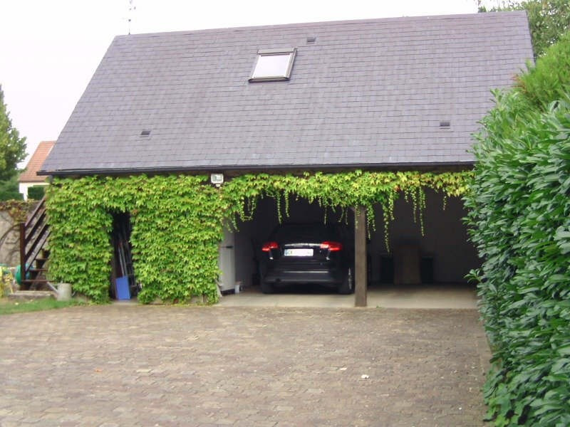 Vente maison / villa Chartres 487000€ - Photo 2