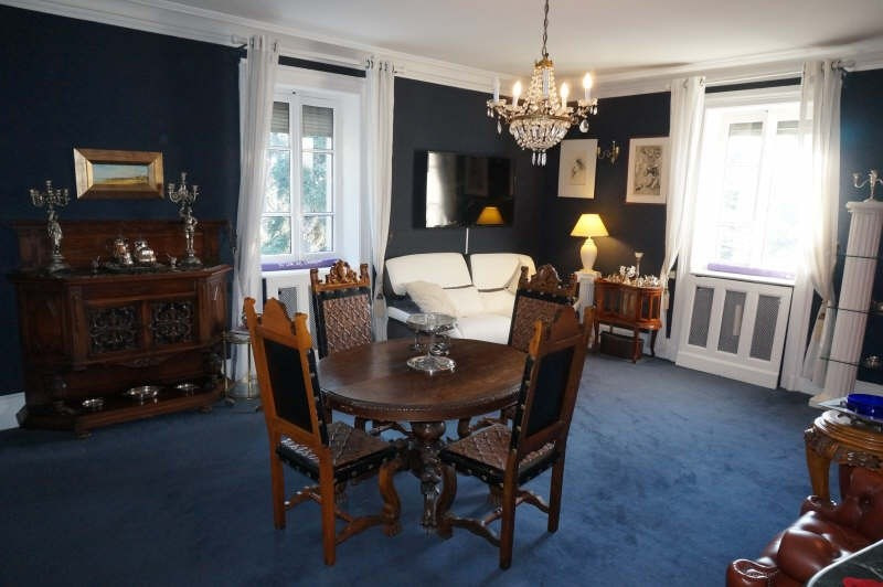 Vente appartement Vienne 258 000€ - Photo 5