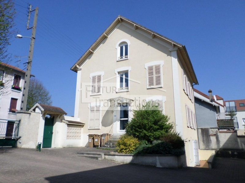 Vente appartement Limay 119000€ - Photo 6