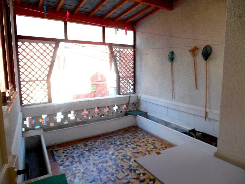 Sale apartment Le treport 60 000€ - Picture 2