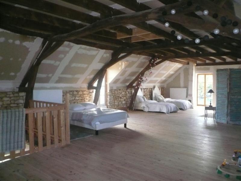 Vente maison / villa Vailly sur sauldre 163000€ - Photo 8