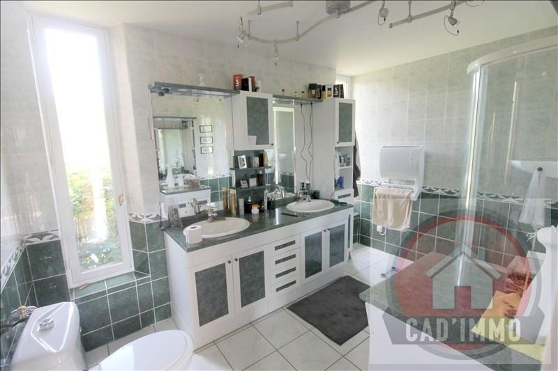 Vente maison / villa St capraise de lalinde 288000€ - Photo 5