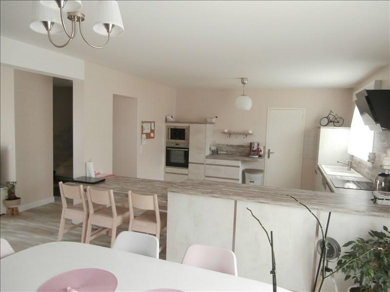 Sale house / villa Garcelles secqueville 239000€ - Picture 3