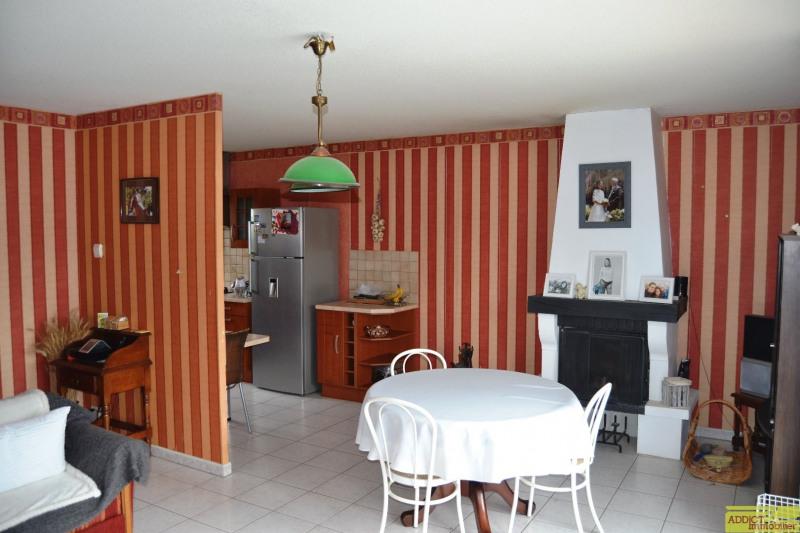 Vente maison / villa Montberon 275000€ - Photo 2