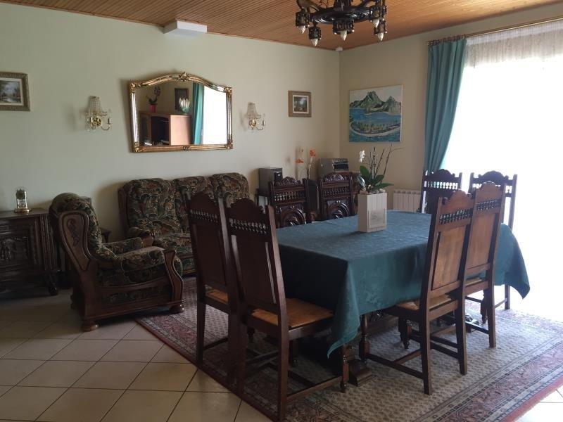 Vente maison / villa St vincent sur jard 260000€ - Photo 4