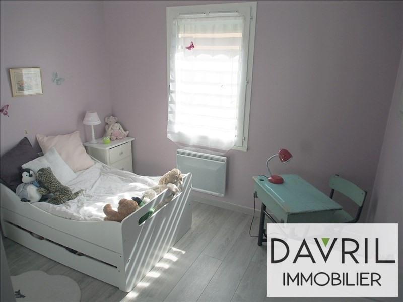 Revenda apartamento Andresy 213200€ - Fotografia 7