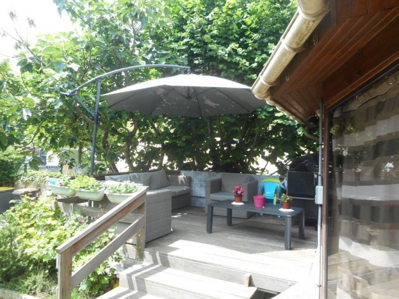 Sale house / villa Ormesson sur marne 415000€ - Picture 2