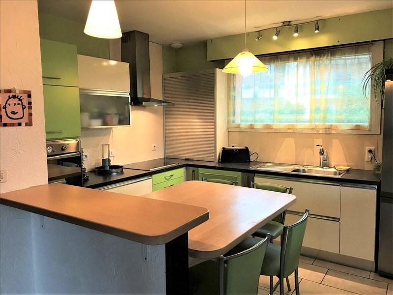 Vente maison / villa Aix les bains 550000€ - Photo 5