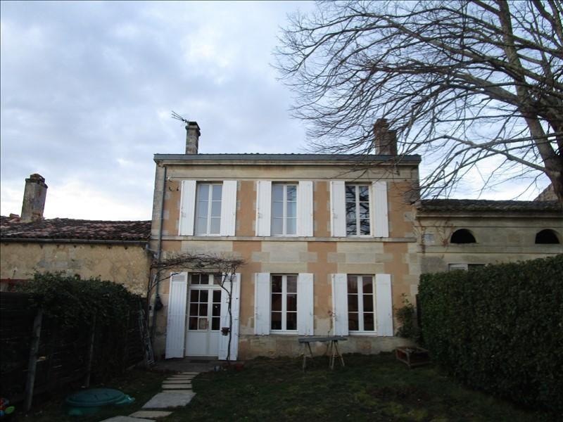Sale house / villa St trojan 172700€ - Picture 1