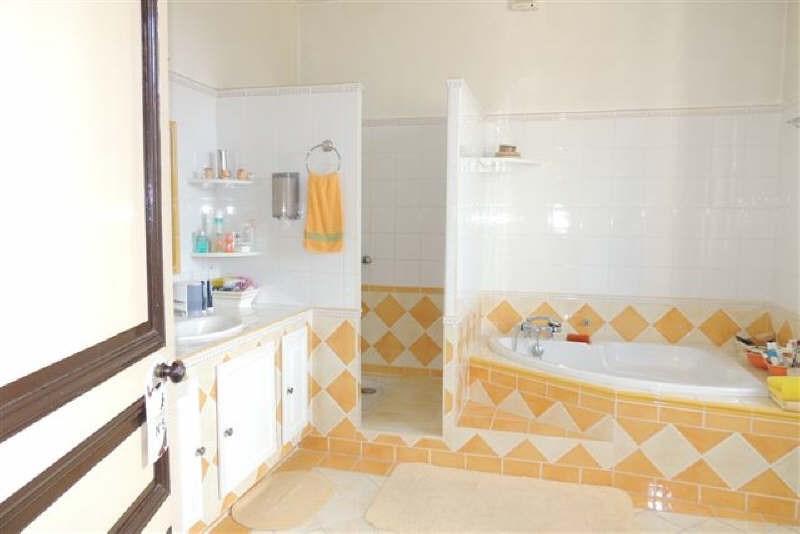 Sale house / villa Cognac 390000€ - Picture 9