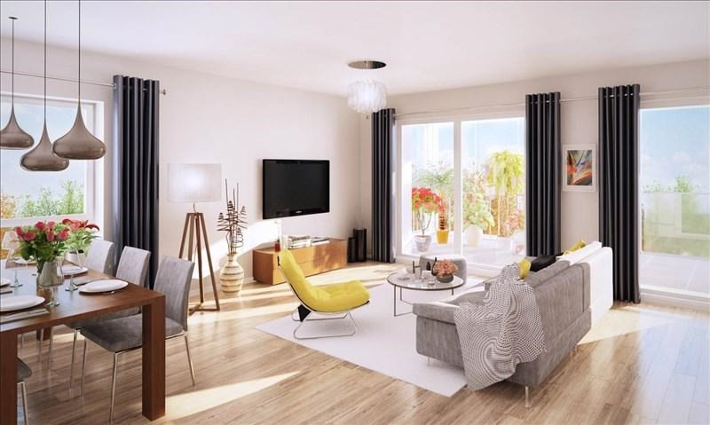 Venta  apartamento Annecy 409500€ - Fotografía 3