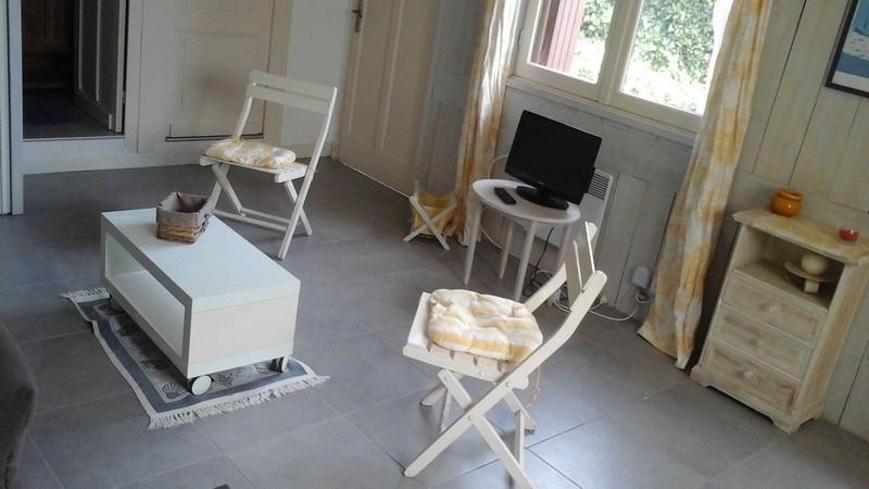 Location vacances appartement Saint-palais-sur-mer 188€ - Photo 3