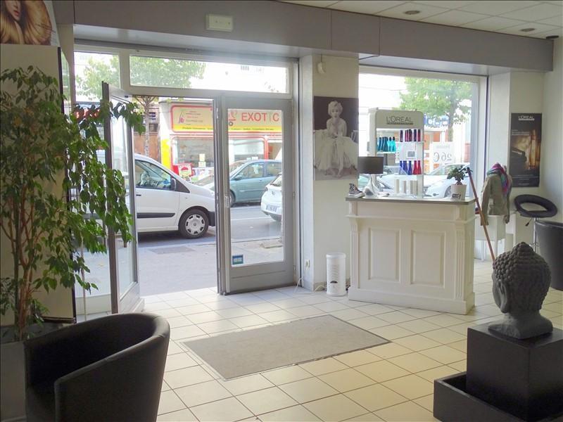 Vendita negozzio Lyon 9ème 55000€ - Fotografia 2