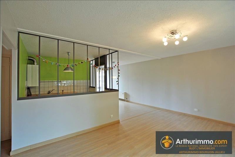 Sale apartment Bourgoin jallieu 155000€ - Picture 5