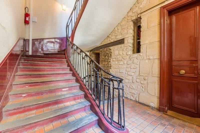 Vente de prestige appartement Paris 6ème 980000€ - Photo 7