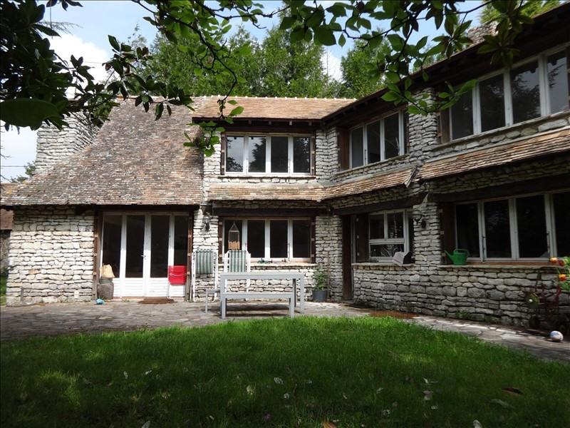 Vente maison / villa Pacy sur eure 367000€ - Photo 1