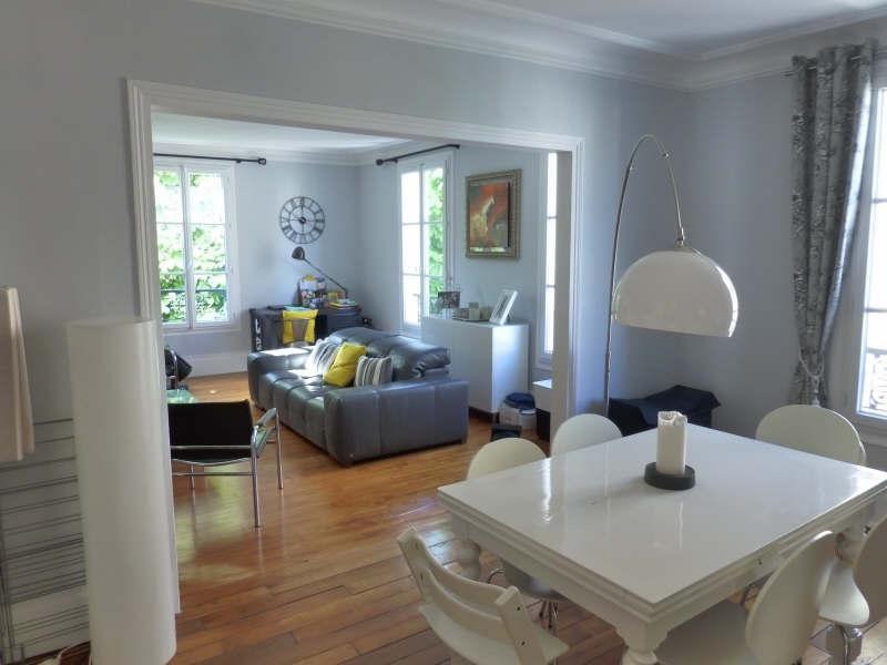 Vente appartement Enghien les bains 399000€ - Photo 3