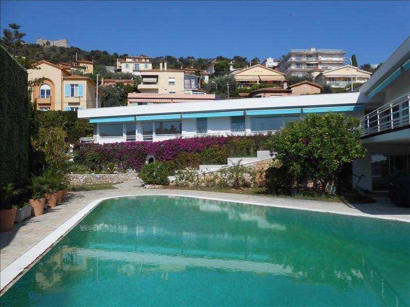 Immobile residenziali di prestigio casa Villefranche 4700000€ - Fotografia 5