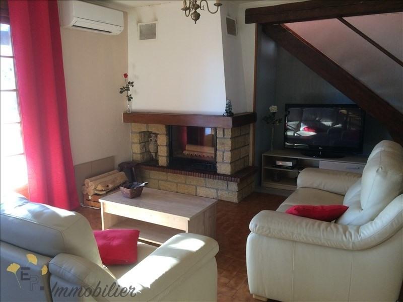 Vente maison / villa Grans 359000€ - Photo 3
